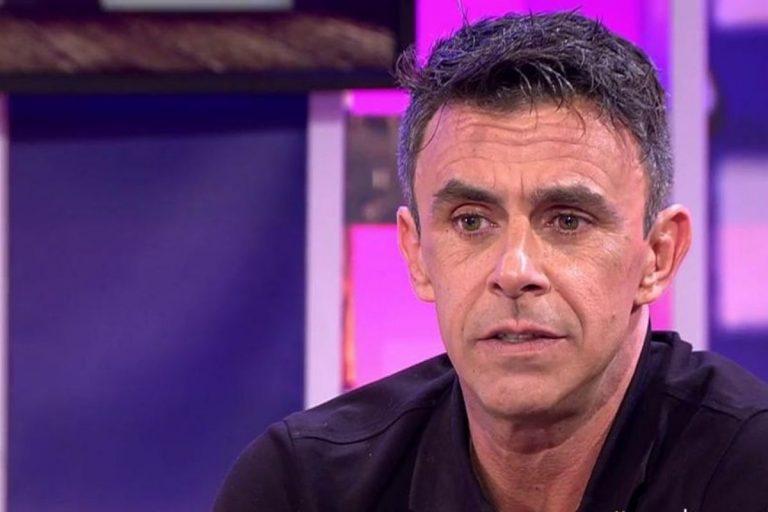 El desgarrador testimonio de Alonso Caparrós sobre su tratamiento contra la depresión