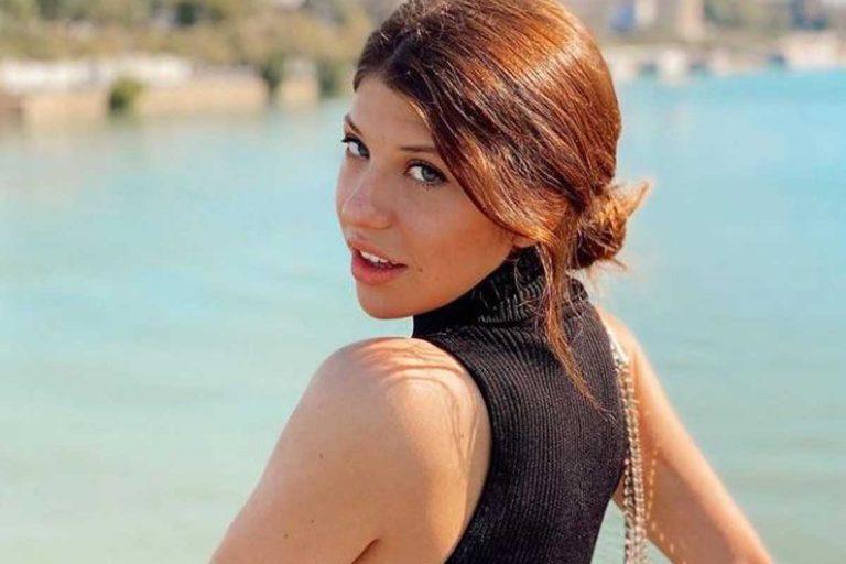 Anita Matamoros cambia sus planes en Italia: se muda, pero con compañía inesperada