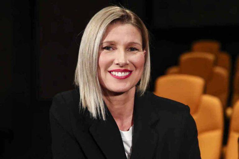 Anne Igartiburu se sincera con SEMANA tras su separación: «Ahora toca seguir adelante»