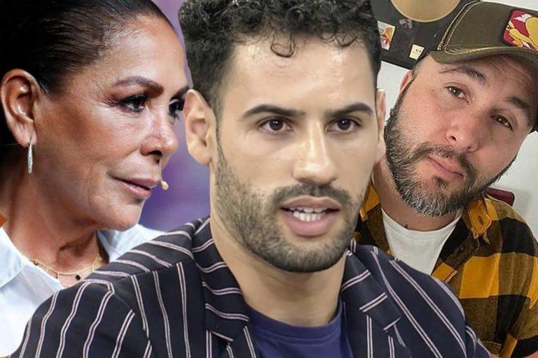 Asraf Beno siembra la duda: ¿Han hablado Kiko Rivera e Isabel Pantoja?