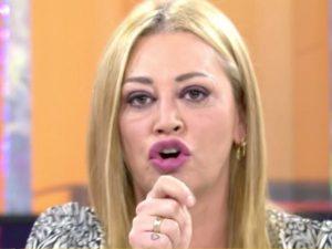 Lo que opina Belén Esteban sobre la vida íntima de Jesulín de Ubrique y María José Campanario