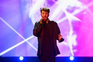 Blas Cantó representará a España en Eurovisión 2021 con 'Voy a quedarme'