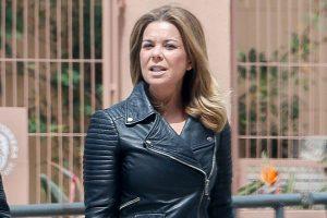 ¿Está María José Campanario arrepentida tras su incendiaria carta contra Belén Esteban?