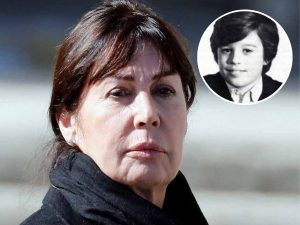 La muerte de su hijo: la tragedia que marcó a Carmen Martínez Bordiú y de la que aún se acuerda a diario