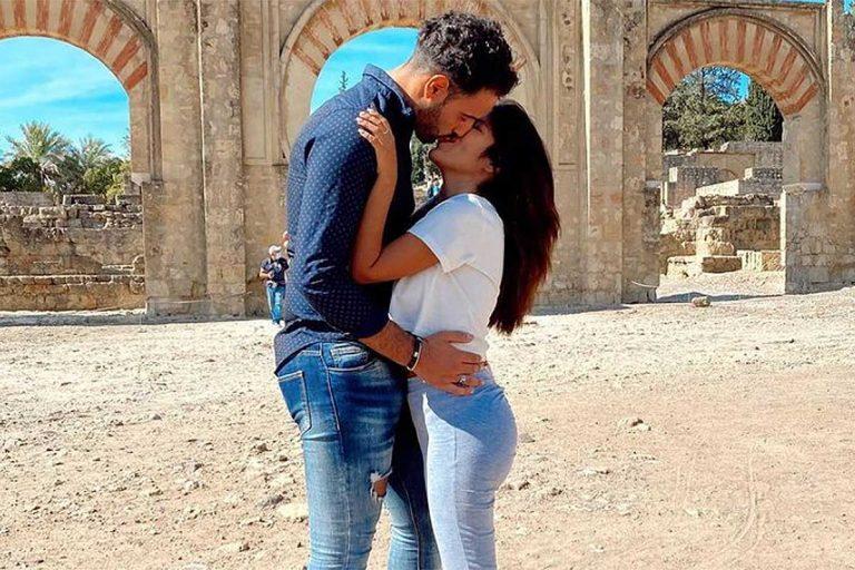 Asraf Beno desvela por fin cómo fue la pedida a Chabelita Pantoja con este vídeo