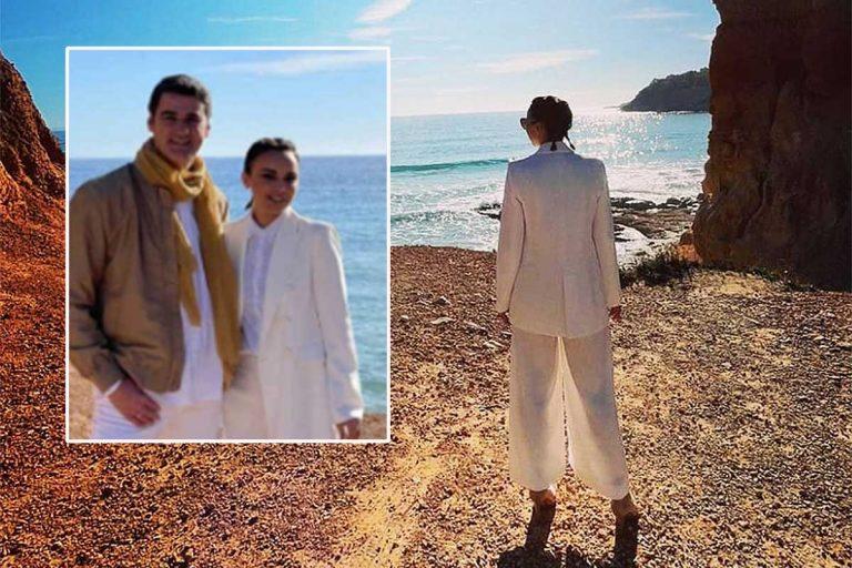 Chenoa, en Ibiza con Jesulín de Ubrique: ¿a qué viene esta inesperada escapada?