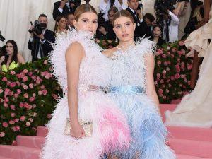 Estos son los cosméticos favoritos de Cristina y Victoria, las hijas gemelas de Julio Iglesias
