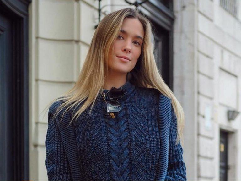 María Pombo cambia de look y se inspira en Lucía de 'La isla de las tentaciones'