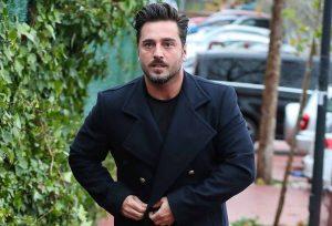 El asesor de David Bustamante amenaza con tirar de la manta: «Si saco material se arrepentirá»