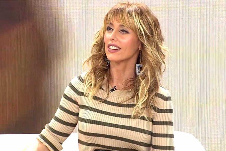 Las dudas de Emma García con la dirección de Mediaset tras ver su primer casting