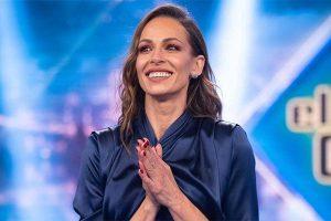 """Eva González no quiere más hijos tras 'La Voz Kids': """"Me salen los niños por las orejas"""""""