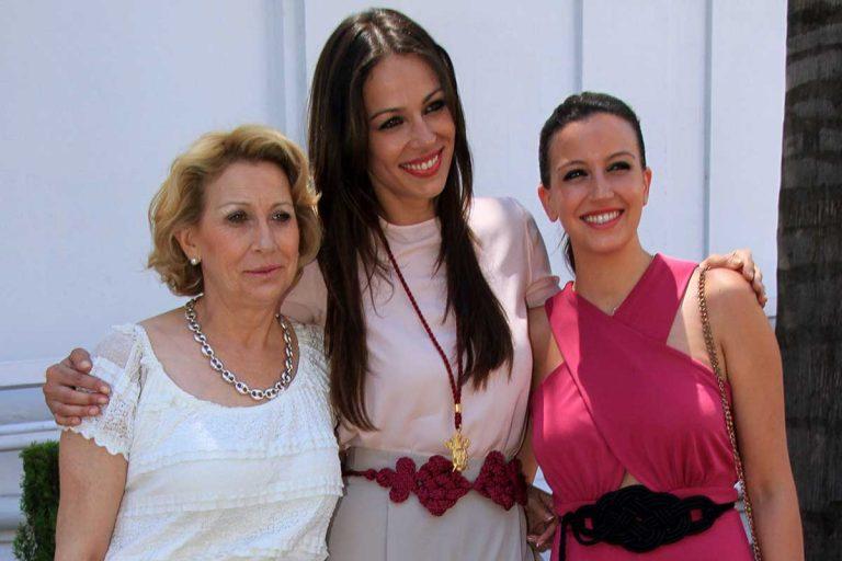 Eva González sorprende a su madre por su cumpleaños con el mejor detalle