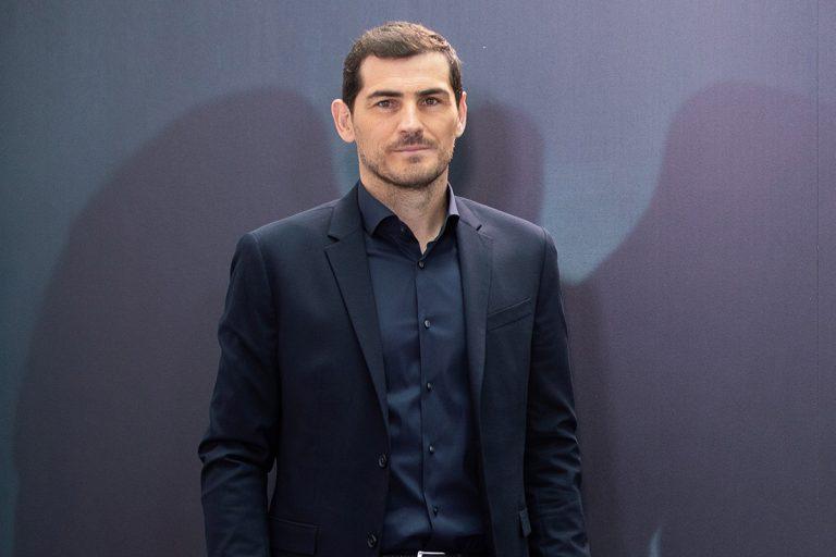 Iker Casillas desmiente que sufriera ninguna recaída de su enfermedad, como se ha publicado