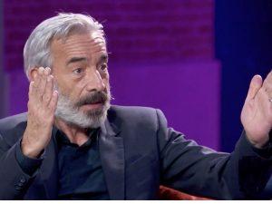 Imanol Arias, muy crítico con la prensa por hablar de sus deudas con Hacienda