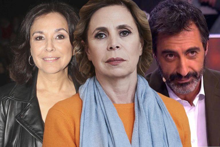 Ágatha Ruiz de la Prada, sin filtros en 'Domingo deluxe': Del ataque a Isabel Gemio a la pullita al 'El Desafío'