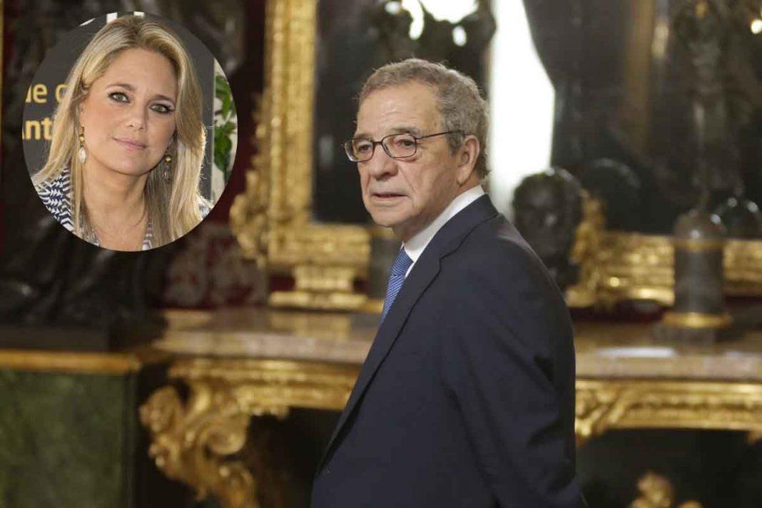 Cesar Alierta Isabel Sartorius