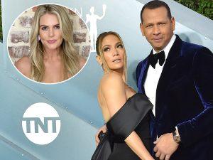 La supuesta amante de Álex Rodríguez, prometido de Jennifer López, rompe su silencio