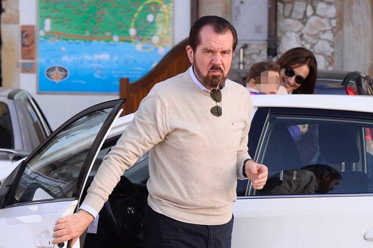 Jesús Ortiz, padre de la Reina Letizia, anuncia su jubilación