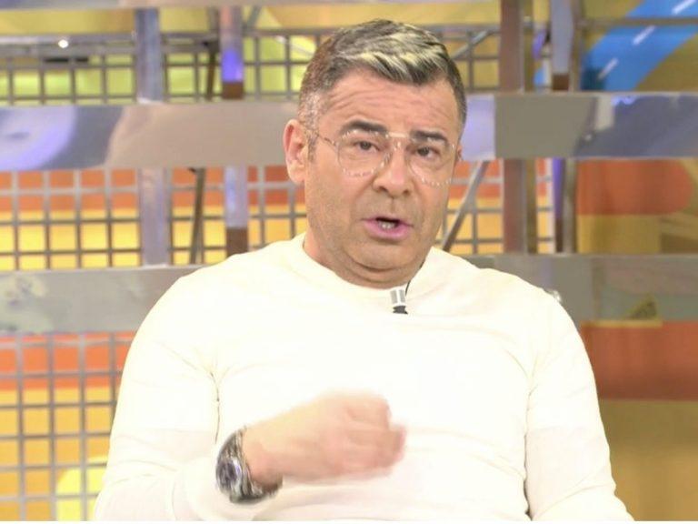 Jorge Javier Vázquez, sobre Alejandra Rubio: «No soporta a su tía Carmen Borrego»