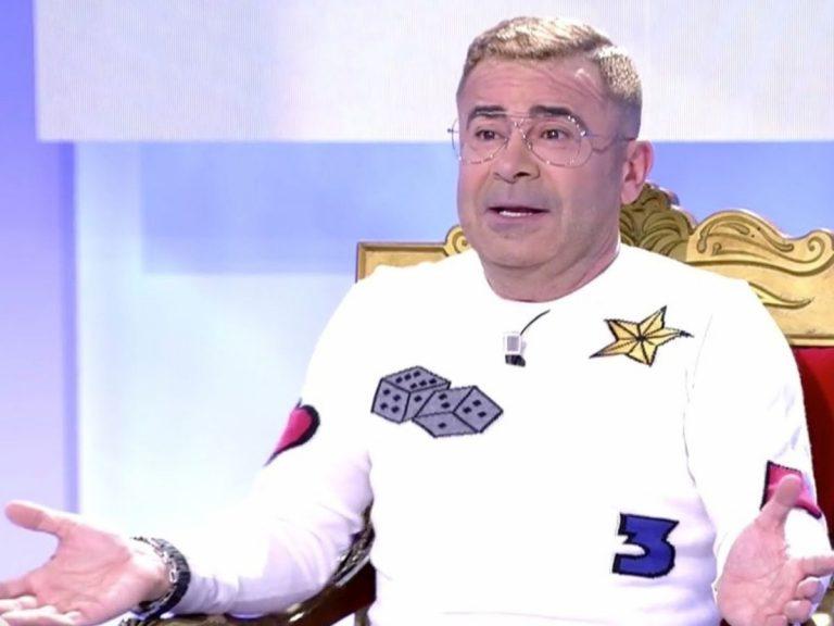 Jorge Javier Vázquez se estrena en 'MyHyV' con un plantón