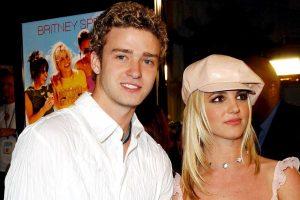 Justin Timberlake pide perdón a Britney Spears: «Sé que fallé»