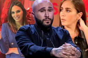 Irene Rosales confiesa que habla con Anabel Pantoja, pese a la nueva guerra con Kiko Rivera