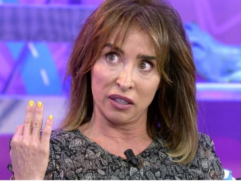 María Patiño recuerda la «humillación» vivida tras las mofas de Kiko Rivera y Gustavo González