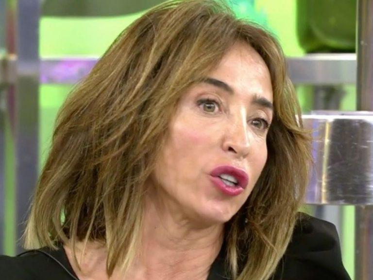 La bomba de María Patiño a Kiko Rivera: «No sabía con quién se acostaba su madre pero sí con quién me acuesto yo»