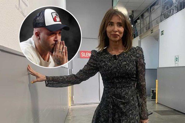 Kiko Rivera le pide perdón a María Patiño por sus feos insultos