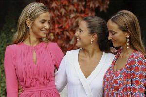María Pombo desvela cómo se encuentra su hermana, Marta, tras su separación
