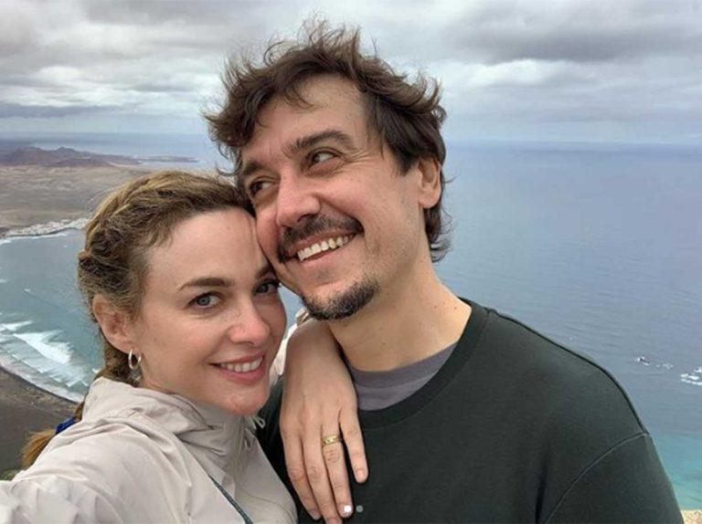 Marta Hazas y Javier Veiga: todas las fotos de su historia de amor