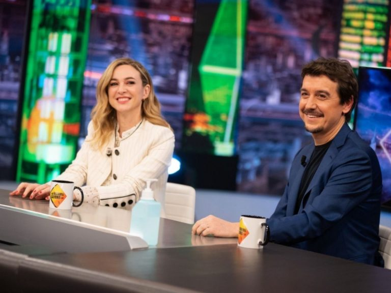 Marta Hazas y Javier Veiga cuentan cómo es su vida en su nueva (y recién reformada) casa