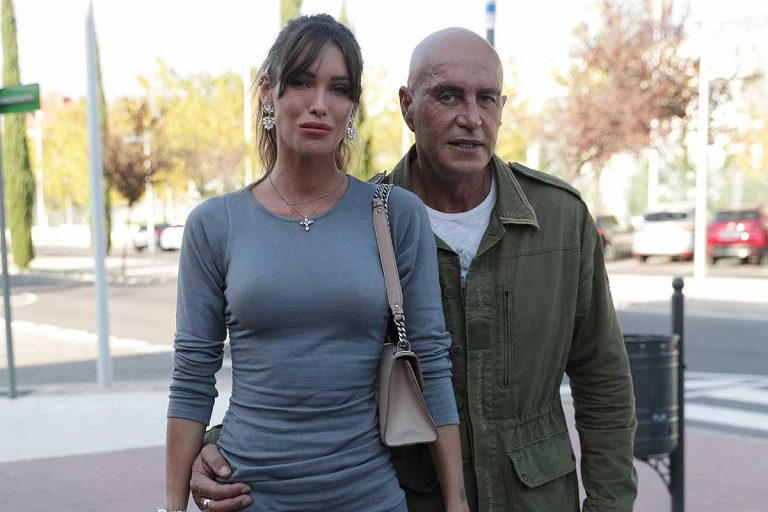 Marta López explica con todo lujo de detalles cómo quiere que le pida matrimonio Kiko Matamoros