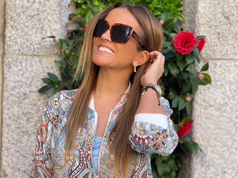 Paisley: El estampado que une a Marta López y a Kylie Jenner y que tú también necesitas