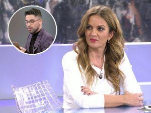 Marta López estalla contra Miguel Frigenti, que la acusa de hacer publicidad fraudulenta