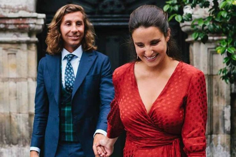 Marta Pombo confirma su ruptura con su marido y desvela pesadilla a la que se enfrenta