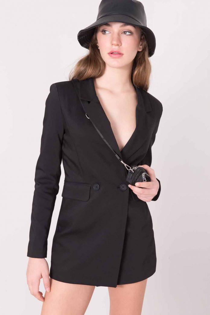 Mono-blazer