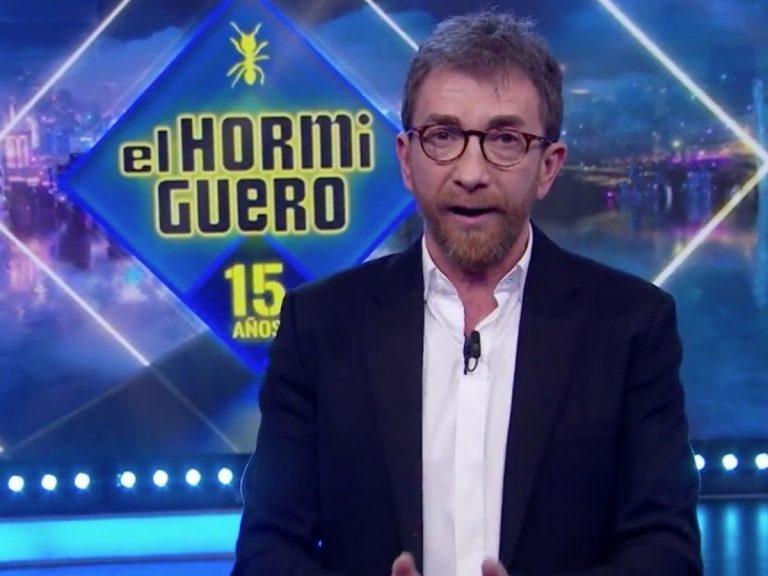 Pablo Motos regresa a 'El Hormiguero' tras el covid: «He tenido síntomas mentales, tenía ganas de llorar»
