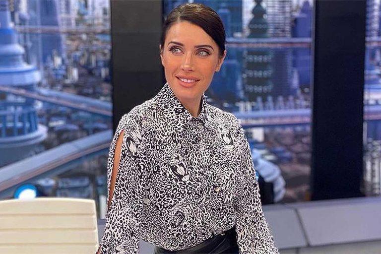 Ramón García revela cómo fueron los comienzos de Pilar Rubio en televisión
