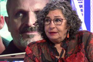 Lola Medina, madre de Nacho Palau, sobre Miguel Bosé: «Me duele que reniegue de dos de sus hijos»
