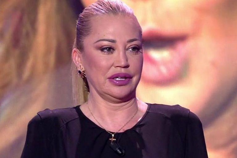 Belén Esteban, demoledora contra María José Campanario: «Si quieres guerra vamos a la guerra»