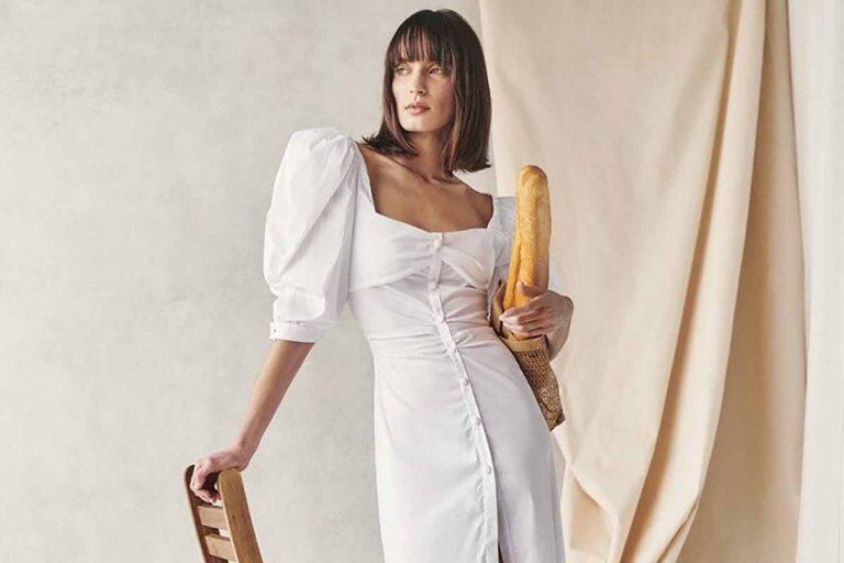 Tamara Falcó vuelve como diseñadora y sus prendas serán lo mejor de la primavera