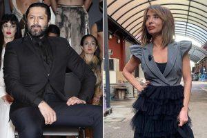 La importante decisión de María Patiño ante la entrevista de Rafael Amargo en 'Domingo Deluxe'