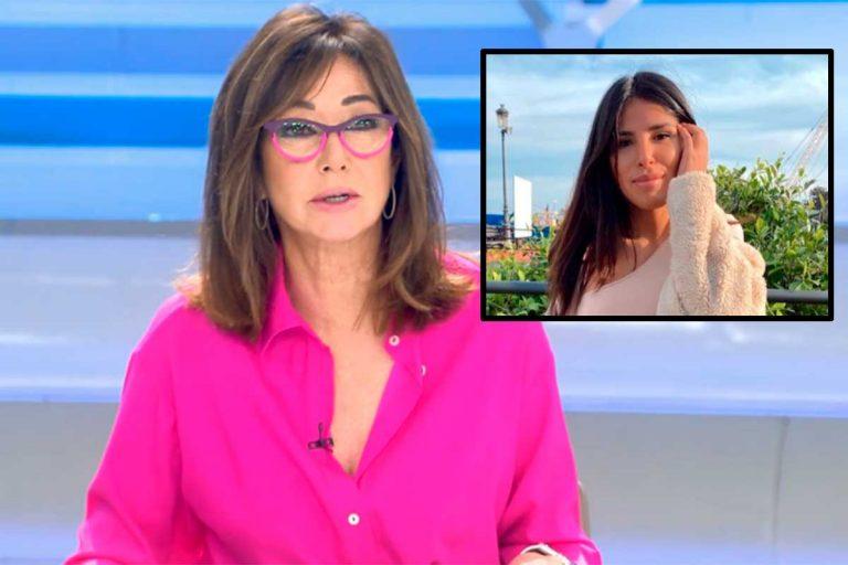 El radical consejo de Ana Rosa Quintana a Chabelita Pantoja en su guerra con su familia