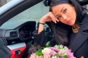 Aurah Ruiz se independiza económicamente de Jesé Rodríguez y abre su propio negocio
