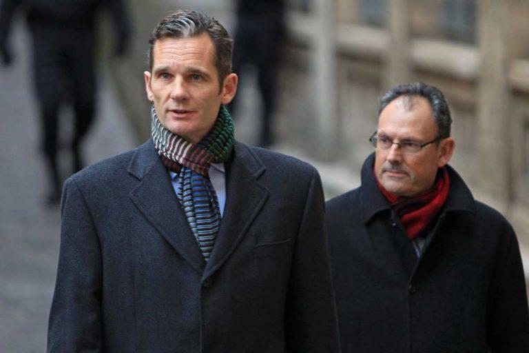 El abogado de Iñaki Urdangarin confirma el nuevo trabajo del marido de la infanta Cristina