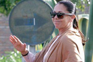 Isabel Pantoja dispuesta a negociar con Francisco Rivera y Cayetano Rivera para devolverle los enseres de Paquirri