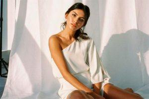 Lucía Rivera confiesa el motivo por el que le cuesta enamorarse