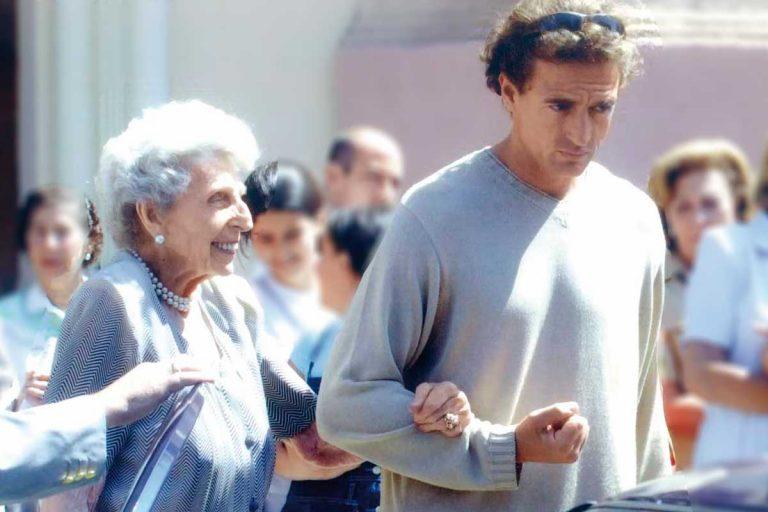 Alessandro Lequio y su conexión Borbón: así reivindica sus raíces con la realeza española