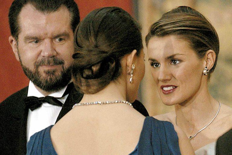 La Reina Letizia en el 23-F: su padre tuvo que correr a buscarla por estar en peligro